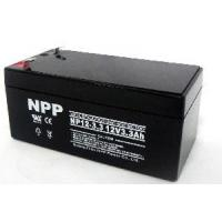 Buy cheap Deep Cycle Batteries 12V 3.3Ah from wholesalers
