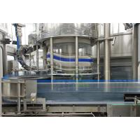 Bottle Water Filling Machine , Drink Water Filling Production Line Manufactures