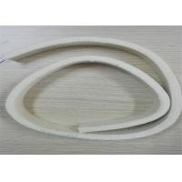 280 Degree Nomex Sealing Felt Fabric 10mm Thicks Needle Punched Manufactures