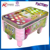 2016 hot sale indoor coin operated game machine kids coin operated game machine Manufactures