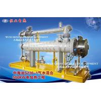 Industrial Electric Water Heater , Electric Heater For Industry 2 Years Warranty Manufactures