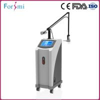 China fractional co2 laser resurfacing recovery best laser resurfacing for wrinkles machine on sale