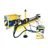 Hydraulic Underground Drill Rigs For Ore / Mineral / Geological Exploration Core Drilling Manufactures