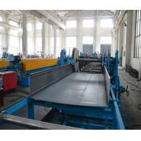 Cheap 5 Tons Decoiler Cable Tray Roll Forming Machine Width 1250mm Roll Forming Machinery for sale