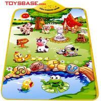 Electrical Musical Children & Baby Carpet (MZH107476) Manufactures