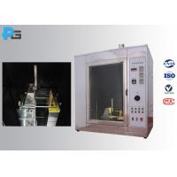 IEC60695-2-10 GWIT Hot / Glow Wire Flammability Testing Equipment CE Certificated Manufactures