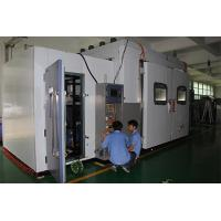Cheap Trubend Process Metal Climatic Test Chamber Electroplated Programmable for sale