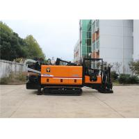 Hdd Horizontal Directional Drilling Underground Cable Laying HDD Machine DL200
