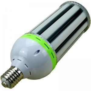 Cheap High Power 54w E40 Led Corn Light Aluminium Heat Sink Energy Efficient for sale