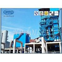 Electrical Hot Water High Pressure CFB Boiler For Industry Or Power Station Manufactures