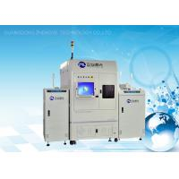 Cheap Printed Circuit Board Laser Engraving Machine With Two Dimensional Bar Code for sale
