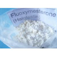 Cheap Oral Testosterone Steroids Fluoxymesterone For Cutting Cycle 76-43-7 for sale