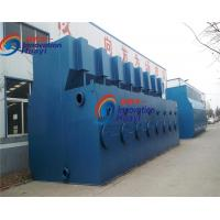 China Integrated High Capacity Water Purifier Equipment For Wastewater Treatment Plant on sale