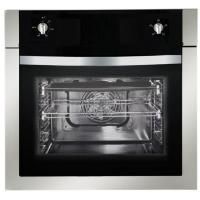 Built in Conventional Oven - SS12 Manufactures