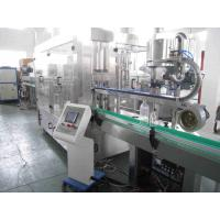 Automatic Water Filling Machine System Liquid Filling Equipment For Plastic Bottles Manufactures