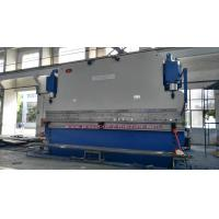 Cheap Large Hydraulic Bending Sheet Press Brake CNC 45kw Easy Operation High Productivity for sale