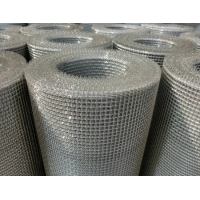14 SWG Crimped 304l Stainless Steel Wire Mesh Manufactures