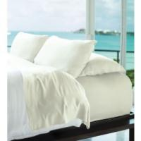 Cheap Resort Bamboo Bed Sheets-mint color for sale