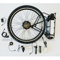 "Motorized Bicycles Kits High Speed Electric Motor 36V 250W 26"" Wheel"