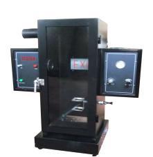 ASTM D2843 Smoke Density Tester for sales Manufactures