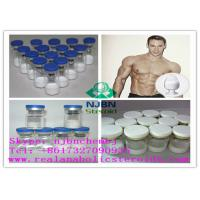 China Pralmorelin GRHP-2 Protein Peptide Hormones CAS 158861-67-7 Promote Lean Body Mass on sale