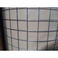 "1 "" GAW Mesh Electro Welded Wire Mesh Rolls For Protection With 0.7 mm Wire Manufactures"