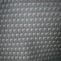 Jacquard 320gsm Car Interior Upholstery Fabric Manufactures