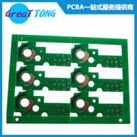Quality X-Ray Machine PCB Circuit Board Prototype Service-Shenzhen Grande for sale
