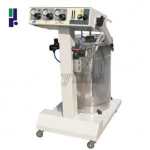 China 50 / 60 Hz Electrostatic Powder Coating Machine , Small Powder Coating Machine on sale