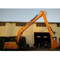 Professional 10 Meter Excavator Boom And Stick for Sany SY75c-9 Mini Excavator
