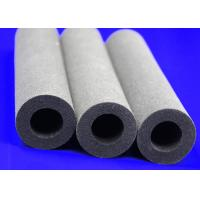Anti Sepsis Protective Foam Padding Tubes , Big Size Foam Rubber Tubing Manufactures