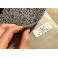 Special Design Dots Non Woven Needle Punch Felt Polyester With Different Size Manufactures