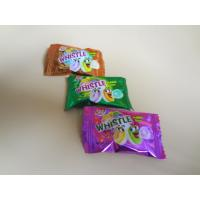 Cheap Sweet Mixed Colors Bubblegum Chewing Gum Mint / Mango 170 Pcs Nice Outlook for sale