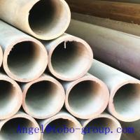 Steel Pipe& Tubes Alloy Steel Pipe ASTM A335 P11 12Cr1MoV 10CrMo910 1/2 - 24 Manufactures