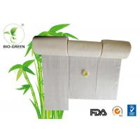 Dissolveable Charcoal Bamboo Diapers , Super Soft 5 Layer Bamboo Inserts Manufactures