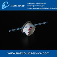 China 200g thin walls food box packaging molded service,200g thin walls plastic container mould on sale