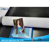 Single Side Printing Matte Finish Photo Paper / A4 Matte Photo Paper For Canon Epson Hp Plotters Manufactures