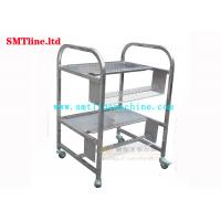 Buy cheap CM402/602/NPM SMT Feeder Placed Cart Stainless Steel For Panasonic Feeder Trolly from wholesalers