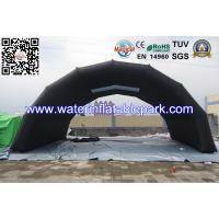 Quality Custom Made High Strength Inflatable Stage Cover Waterproof And Fireproof for sale