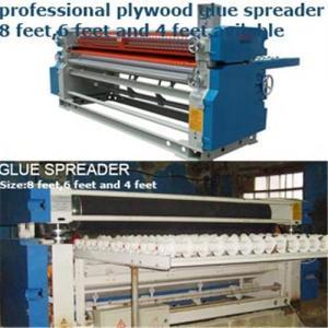 High quality glue spreader,glue coating machine,plywood machine