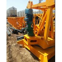 Quality QTZ50(5008) construction tower crane with high quality for sale