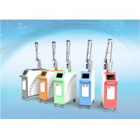 China Q Switch Laser For Brown Spots ,Pigmentation Removal /  Skin Lightening Machine on sale