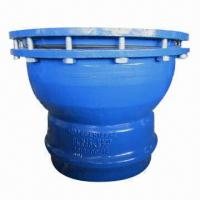 DN50 to 500 PVC Fitting Manufactures