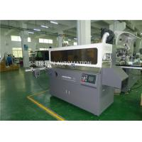 Silk Screen Automatic Printing Machine , Single Screen Printing Machine