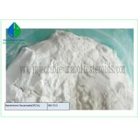 99% Purity Anabolic Raw Steroids Deca Durabolin Nandrolone Decanoate For Mass Muscle Growth Manufactures
