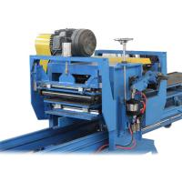 3000mm stroke plane polishing machine RHS class metal surface polishing Manufactures
