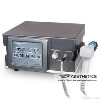 China Low Intensity Extracorporeal Shockwave Therapy Equipment For Heel Pain Relief on sale
