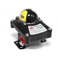 Die Casting Aluminum Pneumatic Limit Switch For Electric Rotary Valve Actuator Manufactures