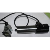 Buy cheap Stainless Steel RPM 60000 1.2Kw Ball Bearing Spindle Build In Motor For PCB from wholesalers