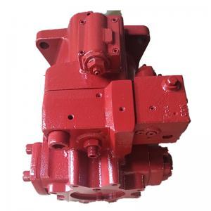 K3VL200, Kawasaki Hydraulic Pump K3VL Series K3VL28,K3VL45, K3VL80,K3VL112,K3VL140,K3VL200 Manufactures